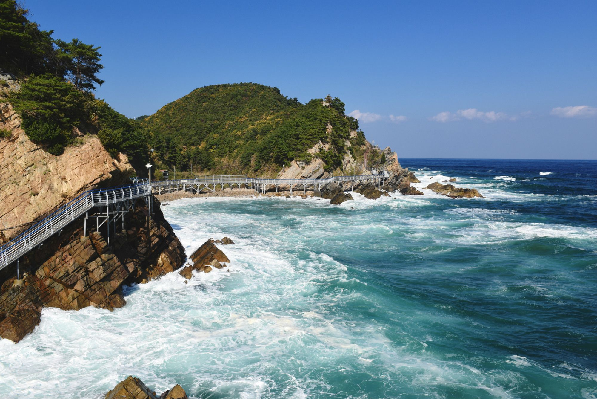 Gangneung One Day Tour