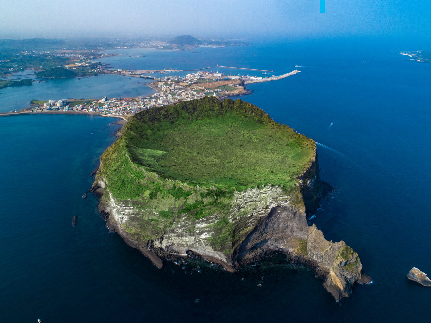 Jeju East Coast One Day Tour