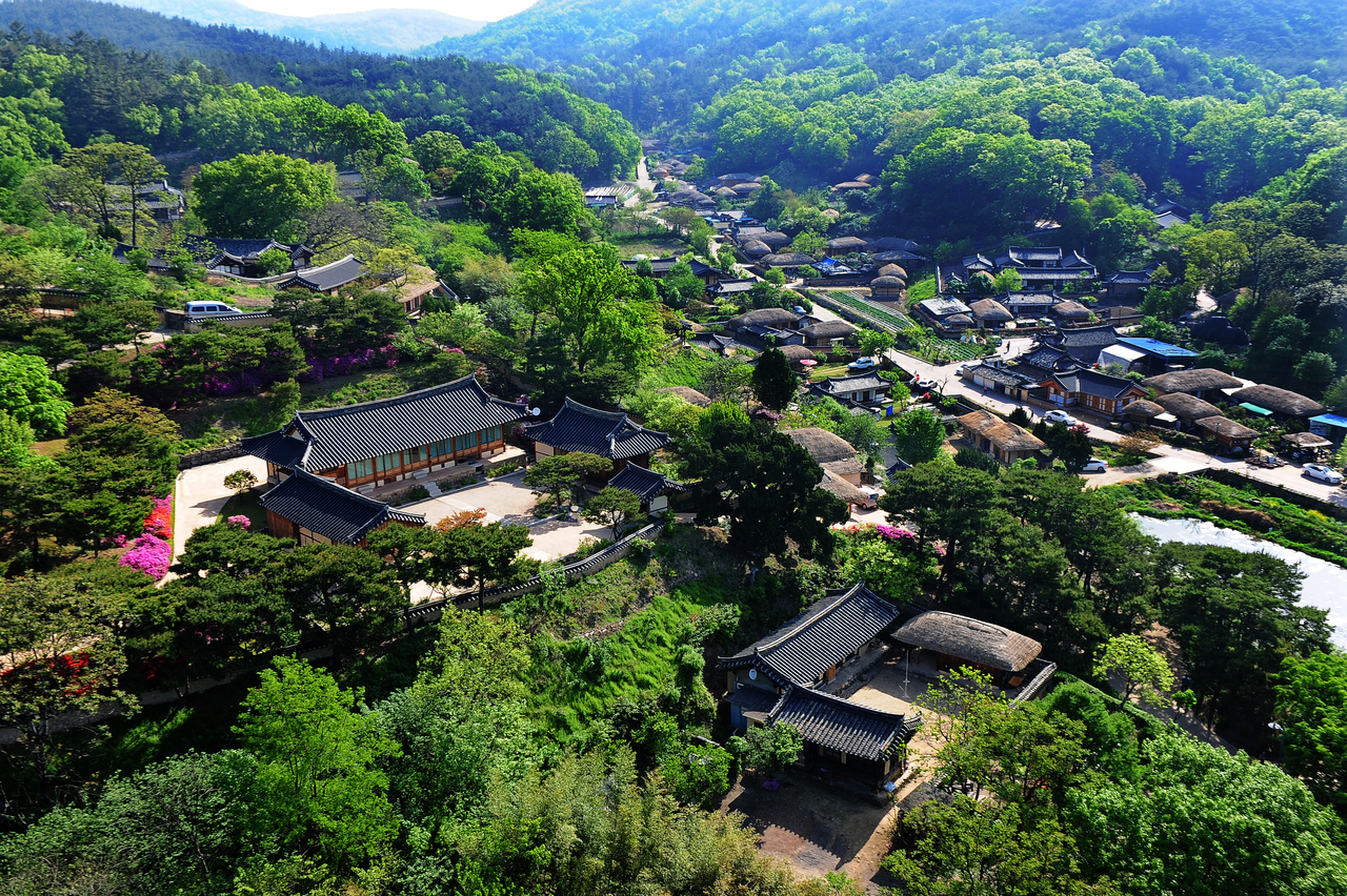 (Apr - Sep) Gyeongju UNESCO World Heritage One Day Tour - Depart from Daegu